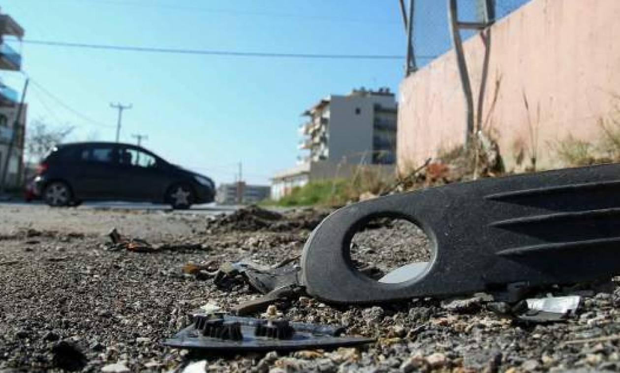 Νέα από την Καστοριά: Αυτοκίνητο παρέσυρε και σκότωσε λύκο...
