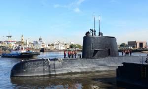 Αγωνία στην Αργεντινή: Εντόπισαν σήμα από το εξαφανισμένο υποβρύχιο;