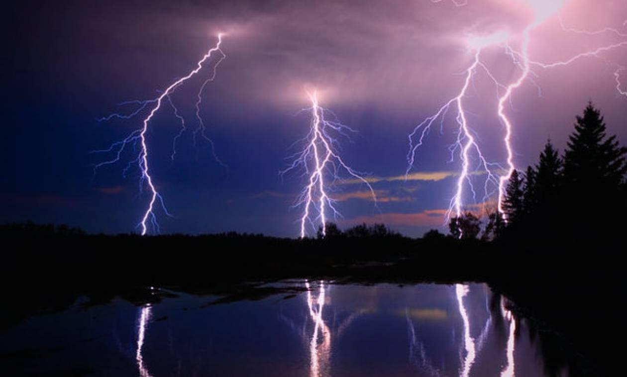 Καιρός - Σάκης Αρναούτογλου: Τέλος η ηλιοφάνεια! Από Δευτέρα έρχονται καταιγίδες και χιόνια!