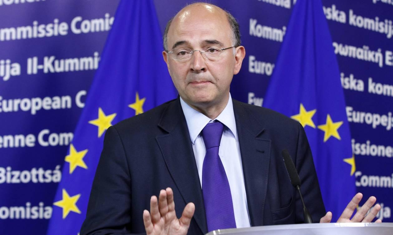Βρυξέλλες: Αυξήσεις μισθών συστήνει η Ευρωπαϊκή Επιτροπή στα κράτη μέλη της ΕΕ