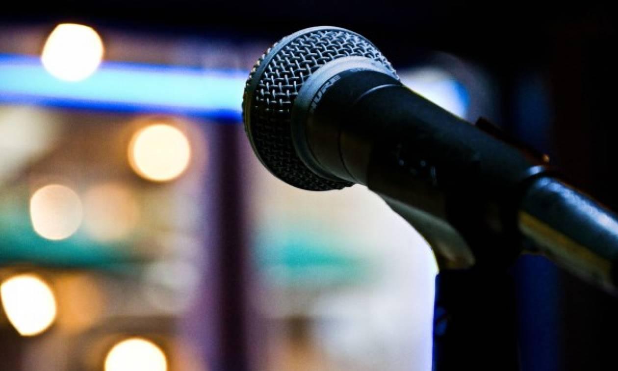 Σοκ! Πέθανε αιφνιδίως γνωστός Έλληνας τραγουδιστής