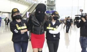 «Βόμβα» στην ελληνική σόουμπιζ: Ελληνίδα μοντέλο συνελήφθη με μεγάλη ποσότητα κοκαΐνης (vid)