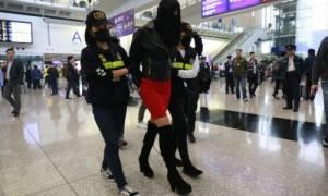 ΣΟΚ! Αυτή είναι η Ελληνίδα μοντέλο που συνελήφθη με 2,6 κιλά κοκαΐνης