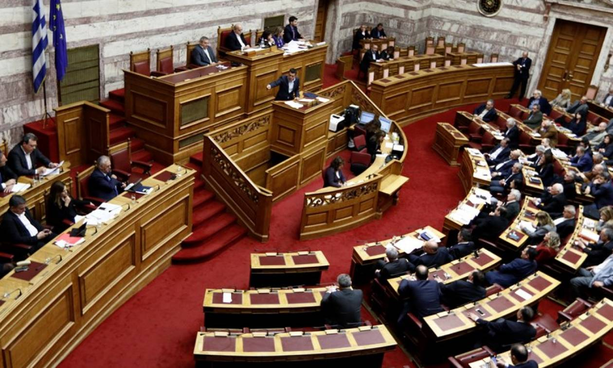 Βουλή: Ποιος βουλευτής ανοίγει απευθείας δίαυλο επικοινωνίας με τους πολίτες