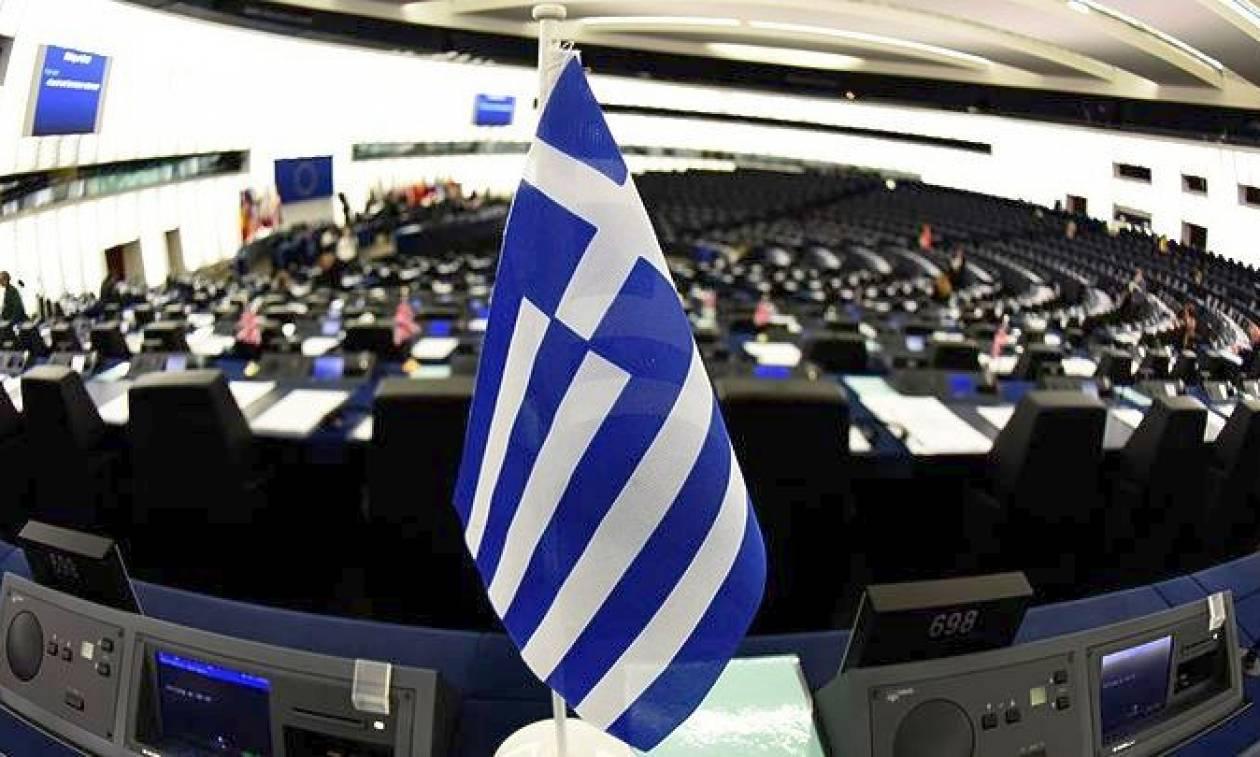 Εκτάκτως στο Ευρωπαϊκό Κοινοβούλιο οι καταστροφικές πλημμύρες στην Ελλάδα