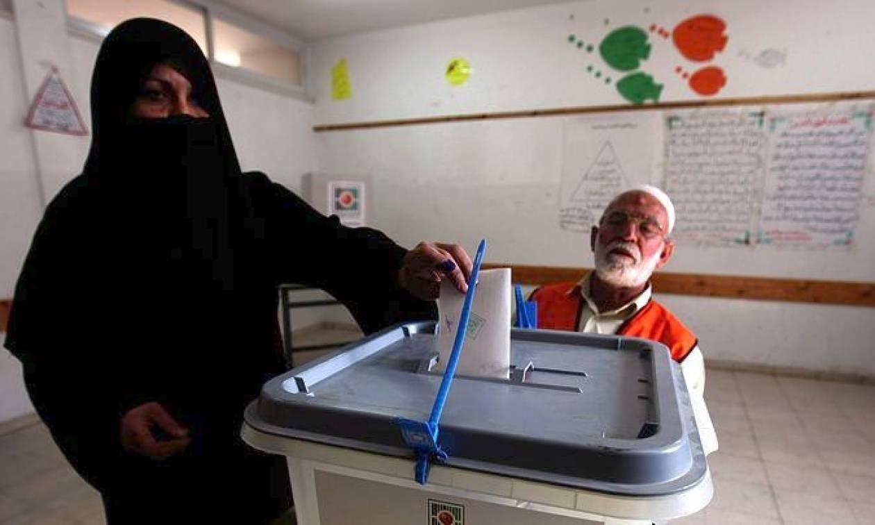 Οι παλαιστινιακές παρατάξεις συμφώνησαν στη διεξαγωγή εκλογών μέχρι το τέλος του 2018