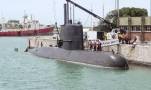 Θρίλερ στον Ατλαντικό: Ένας αφύσικος ήχος καταγράφηκε την ημέρα που εξαφανίστηκε το υποβρύχιο
