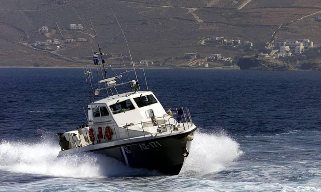 Έρευνες στη θαλάσσια περιοχή της Πύλου για τον εντοπισμό ιστιοφόρου με μετανάστες