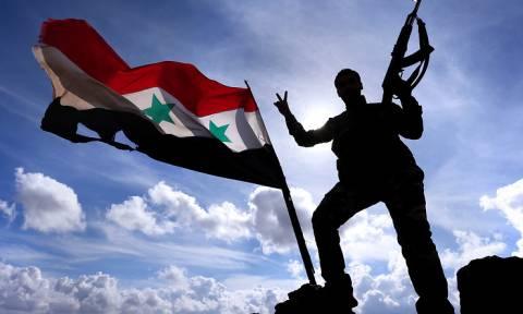 Минобороны РФ заявило о скором завершении операции по уничтожению ИГ на востоке Сирии
