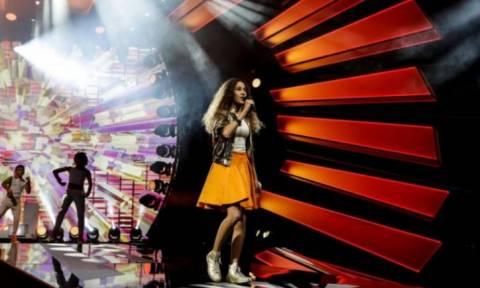 Детский конкурс «Евровидение» будет открывать киприотка Николь Николау