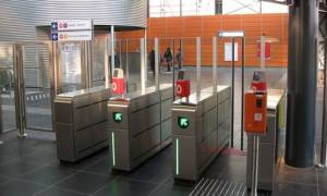 Μετρό: Συνεχίζονται οι ουρές - Διαβάστε πότε κλείνουν συνολικά οι μπάρες