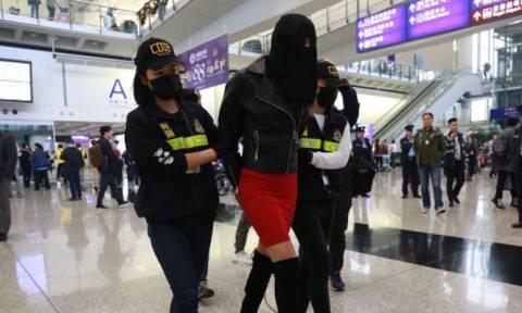Αυτή είναι η πασίγνωστη Ελληνίδα μοντέλο που συνελήφθη με 2,6 κιλά κοκαΐνης (pics+vid)