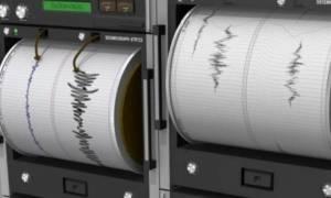 Τρόμος από εφτά σεισμικές δονήσεις στη Βόρεια Ελλάδα