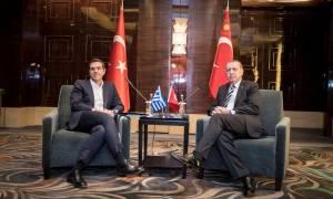 Έρχεται στην Αθήνα ο Ερντογάν - Ο Τσαβούσογλου επιβεβαίωσε την επίσκεψη