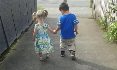 Υιοθετημένα παιδιά: Η αγάπη είναι πιο σημαντική από το DNA (φωτό)