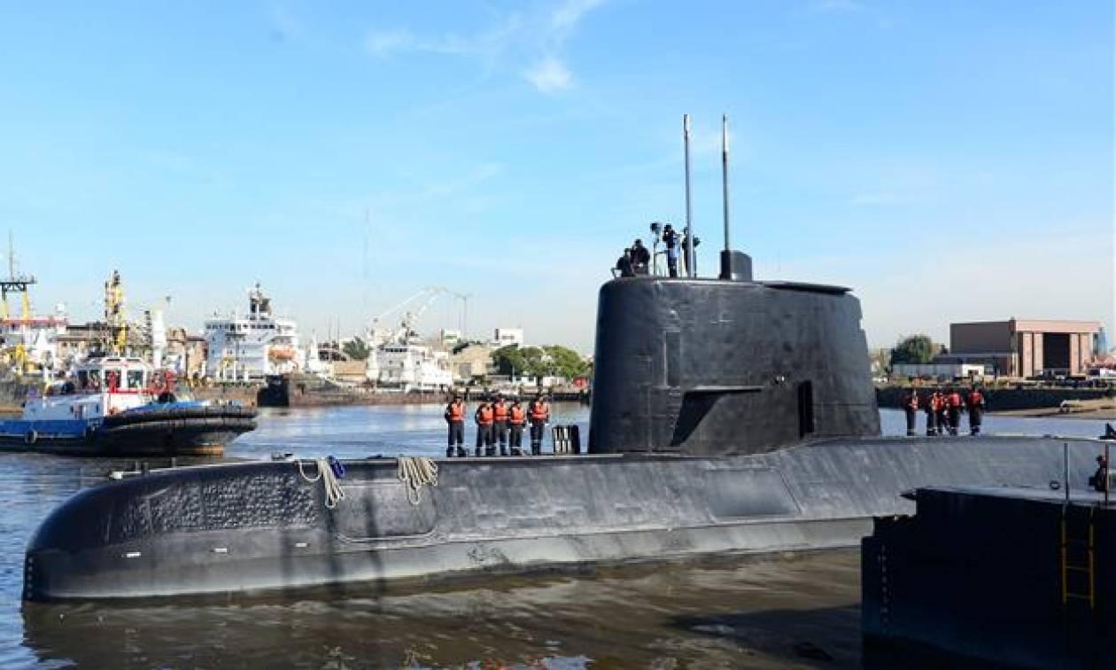 Συνεχίζεται το «θρίλερ» στην Αργεντινή: Δεν είναι το χαμένο υποβρύχιο το αντικείμενο που βρέθηκε