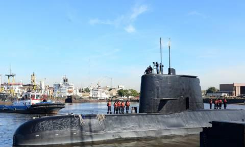 Στη «μάχη» για τον εντοπισμό του αγνοούμενου υποβρυχίου και η Ρωσία