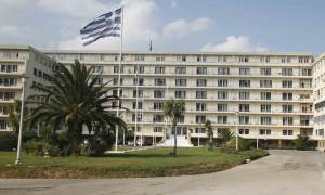 ΓΕΕΘΑ: ΕΔΕ για τη «διαρροή» απόρρητων εγγράφων του ΚΥΣΕΑ