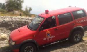 Θρίλερ στην Αχαΐα: Αναφορές για πτώση αεροσκάφους στο Χελμό
