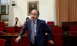 Σε δίκη ο Ανδρέας Μαρτίνης για την υπόθεση της μίζας των 3,1 εκατ. μάρκων