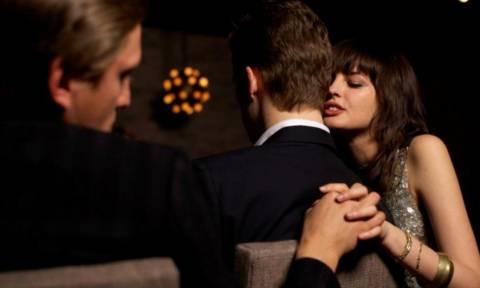 Το νου σας: Αν γίνει αυτό στο σεξ τότε… χωρίζετε!