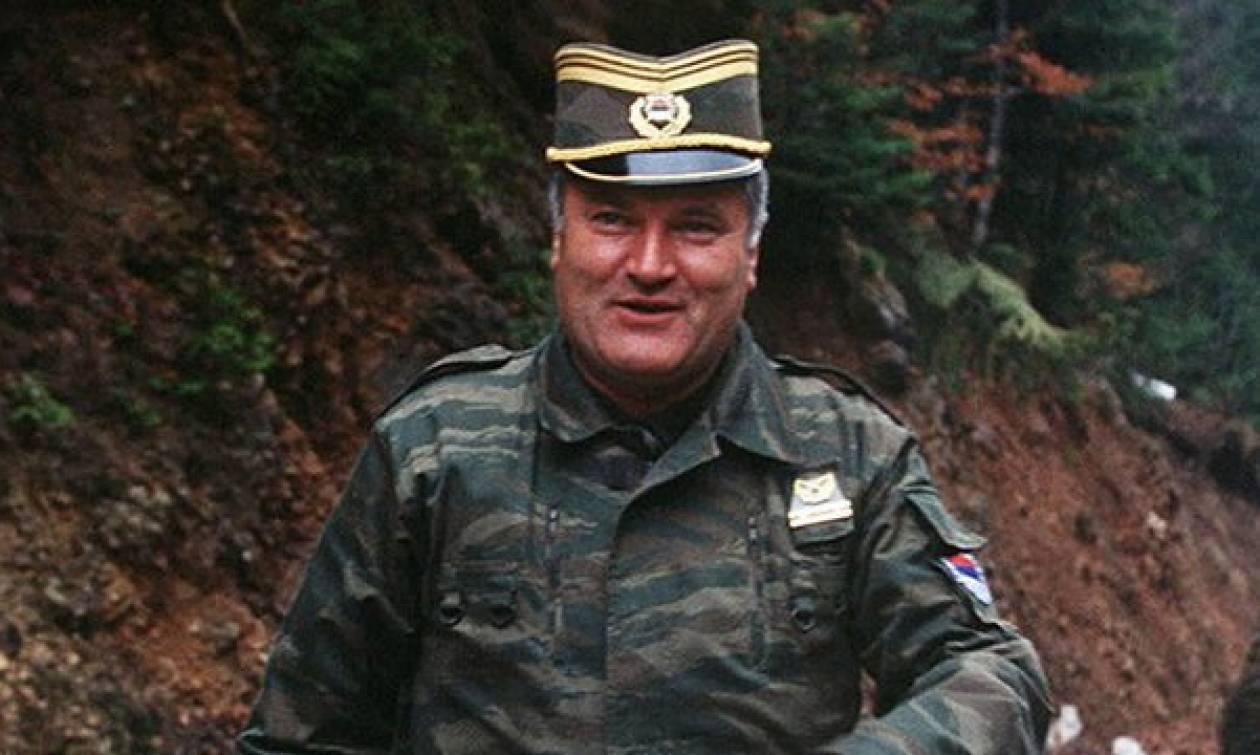 Η Ρωσία καταγγέλλει: Αντισερβική και μονόπλευρη η καταδικαστική απόφαση κατά του Ράτκο Μλάντιτς
