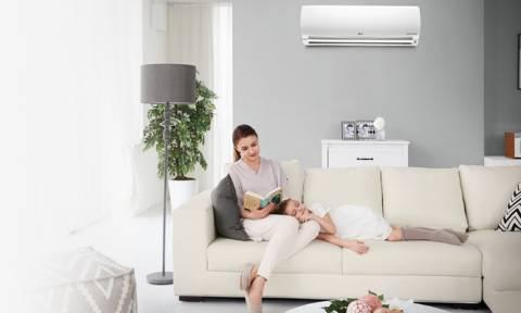 Συμφέρει η χρήση κλιματιστικών τους χειμερινούς μήνες;