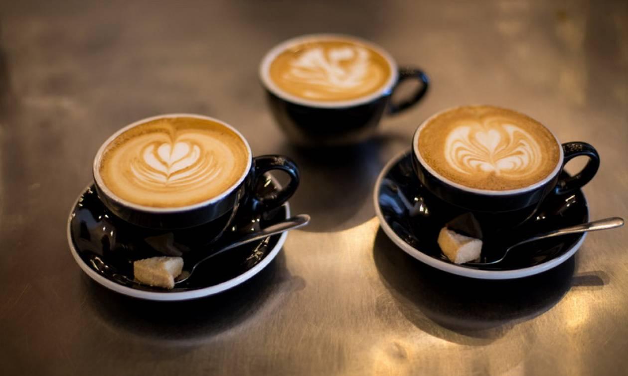 Ξεχάστε όσα ξέρατε: Οι καφέδες κάνουν περισσότερο... καλό στην υγεία!