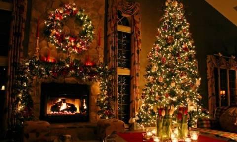 Χριστούγεννα 2017: Προσοχή στο χριστουγεννιάτικο φωτισμό - Τί συμβουλεύουν οι ειδικοί