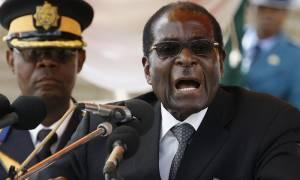 Ζιμπάμπουε: Αμνηστία έλαβε ο πρώην πρόεδρος Μουγκάμπε