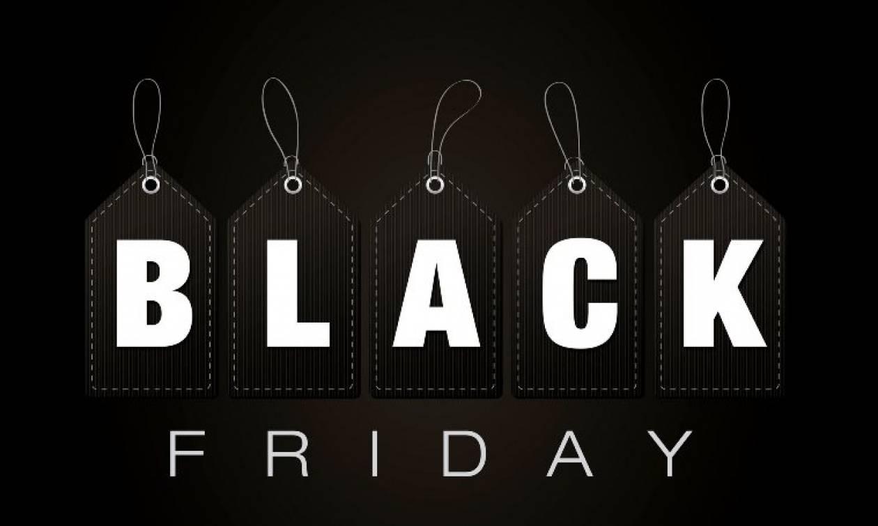 Black Friday: Ξημέρωσε η «Μαύρη Παρασκευή» - Δείτε συμβουλές για έξυπνες αγορές