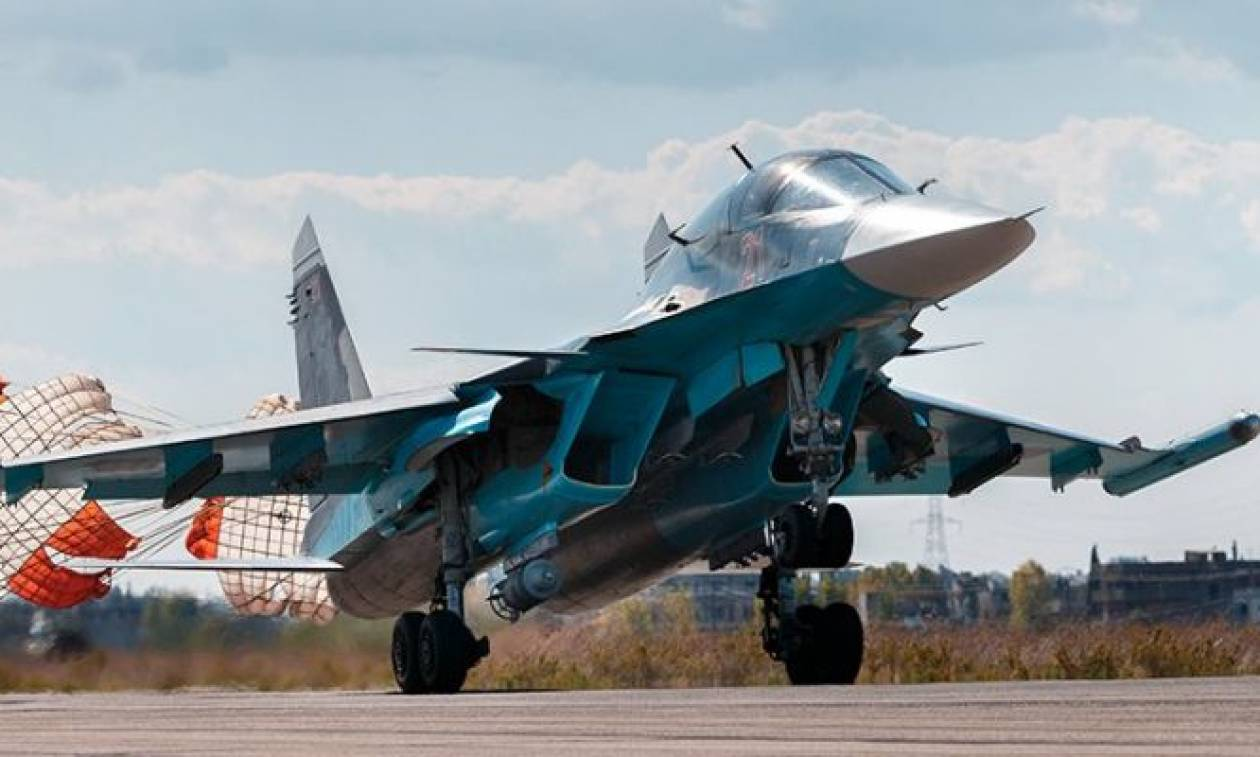 Ρωσία: Θα περιορίσουμε την στρατιωτική μας παρουσία στη Συρία