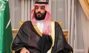 Ο πρίγκιπας της Σαουδικής Αραβίας αποκάλεσε «Χίτλερ» τον ηγέτη του Ιράν