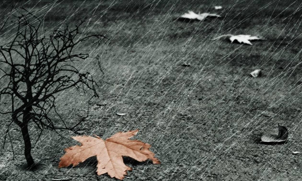 Καιρός: Έρχεται νέο κύμα κακοκαιρίας με καταιγίδες και χιόνια – Πού και πότε θα «χτυπήσει»