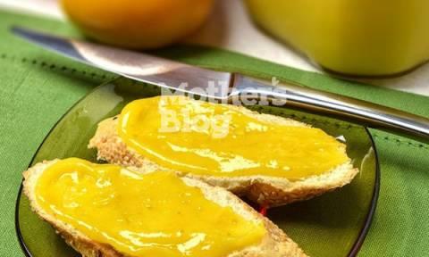 Πώς να φτιάξετε σπιτική μαρμελάδα βουτύρου με πορτοκάλι και λεμόνι