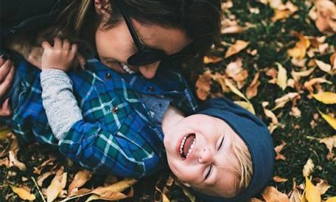 Πώς θα διδάξουμε  στο παιδί μας τις ηθικές αξίες που θα θέλαμε να έχει στη ζωή του;