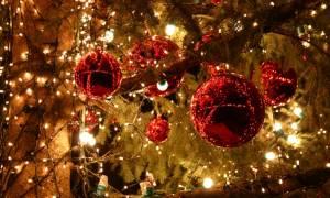 Παραμυθένια Χριστούγεννα υπόσχεται η Εύξεινος Λέσχη Χαρίεσσας