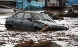 Πλημμύρες: Συνεχίζονται οι αυτοψίες σε Μάνδρα, Νέα Πέραμο και Ελευσίνα