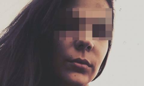 Εδώ κρατείται το μοντέλο που συνελήφθη στο Χονγκ Κονγκ με κοκαΐνη