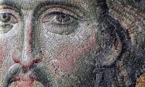 Τεράστιο μωσαϊκό 100 τετραγωνικών μέτρων ανακαλύφθηκε σε χριστιανικό ναό του 370 μ.Χ. στην Τουρκία