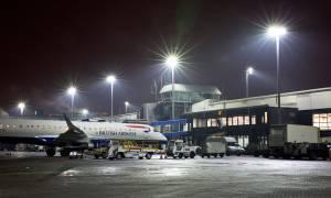 Συναγερμός στη Γλασκώβη: Έκλεισε το αεροδρόμιο (Vid)