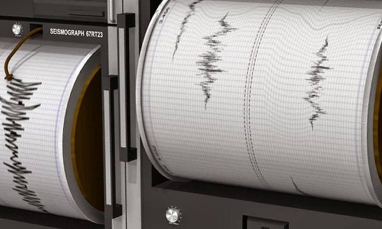 Ισχυρός σεισμός στην νοτιοδυτική Τουρκία
