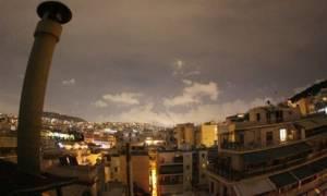 Λάρισα: Προβλήματα από την αυξημένη αιθαλομίχλη