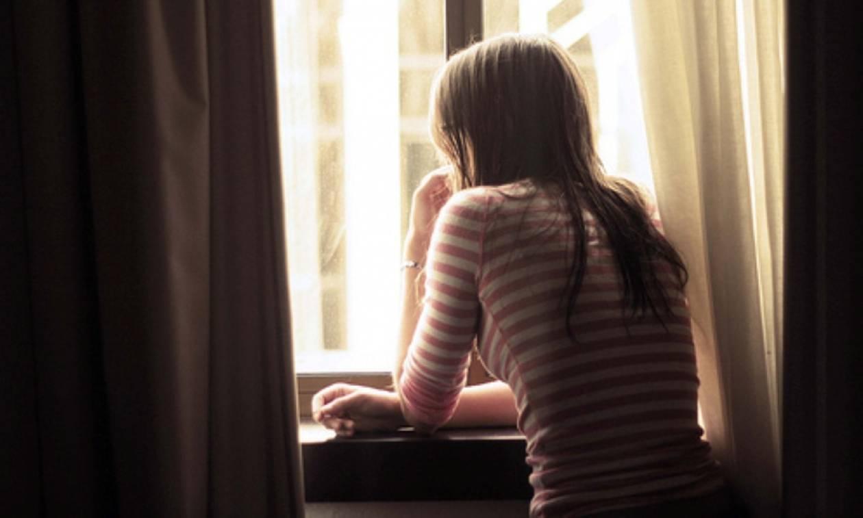 Ηράκλειο: Ομαλά εξελίσσεται η υγεία της 16χρονης που επιχείρησε να αυτοκτονήσει