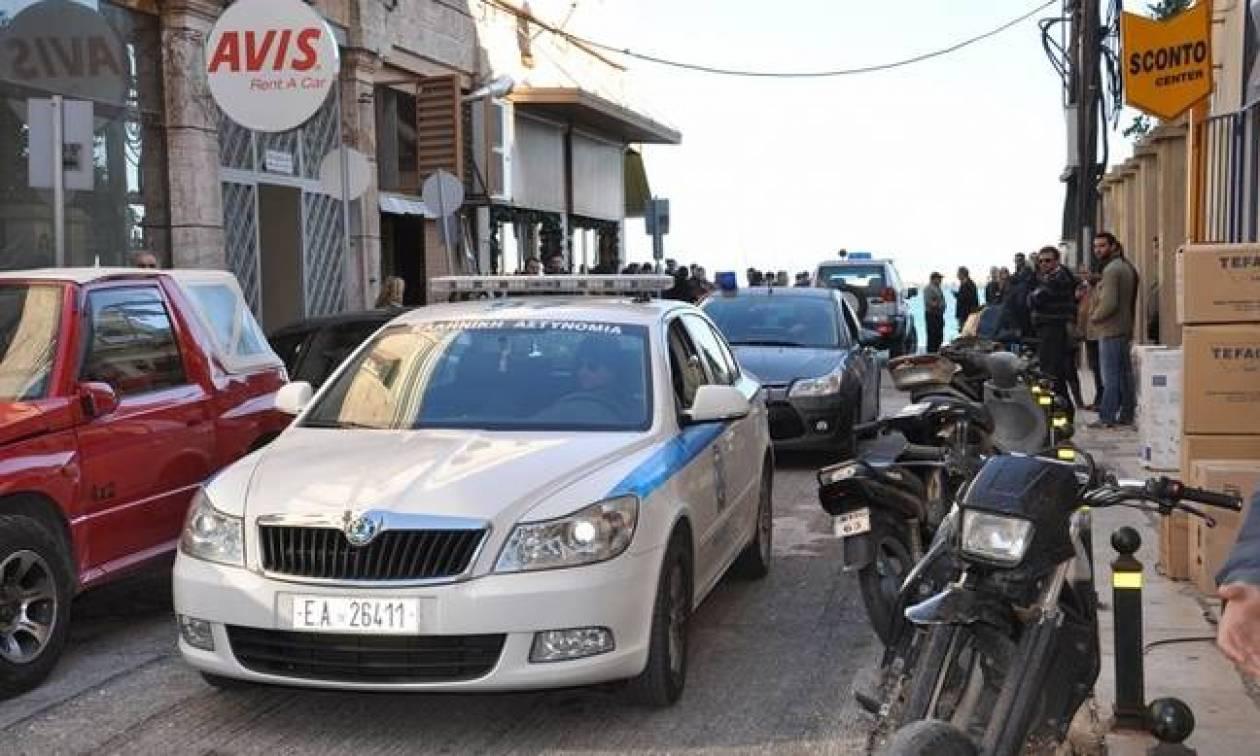 Χίος: Την Τρίτη (28/11) απολογείται ο πα-τέρας που φέρεται να βίασε το 11 μηνών παιδί του