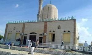Λουτρό αίματος στην Αίγυπτο: Ένοπλοι σκότωσαν 235 αθώους την ώρα που προσεύχονταν