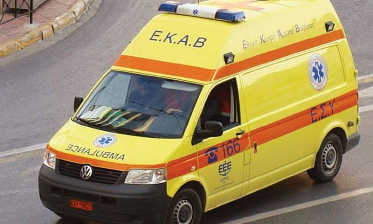 Φρικτός θάνατος 20χρονου στη Χαλκιδική
