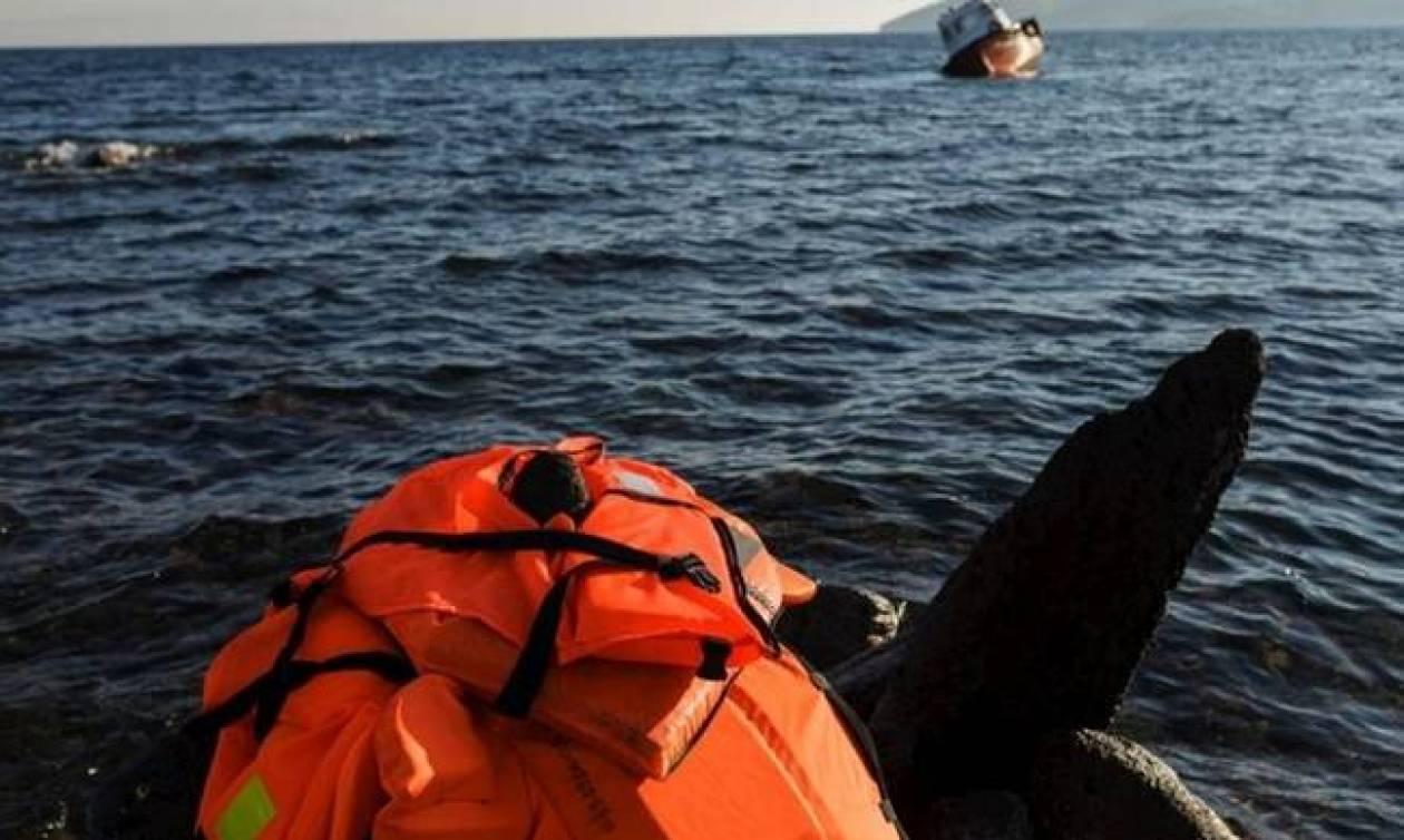 Νέο πολύνεκρο ναυάγιο ανοικτά της Λιβύης