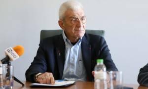 Μπουτάρης σε αυστριακή εφημερίδα: Η κρίση στην Ελλάδα δεν είναι οικονομική αλλά κοινωνική