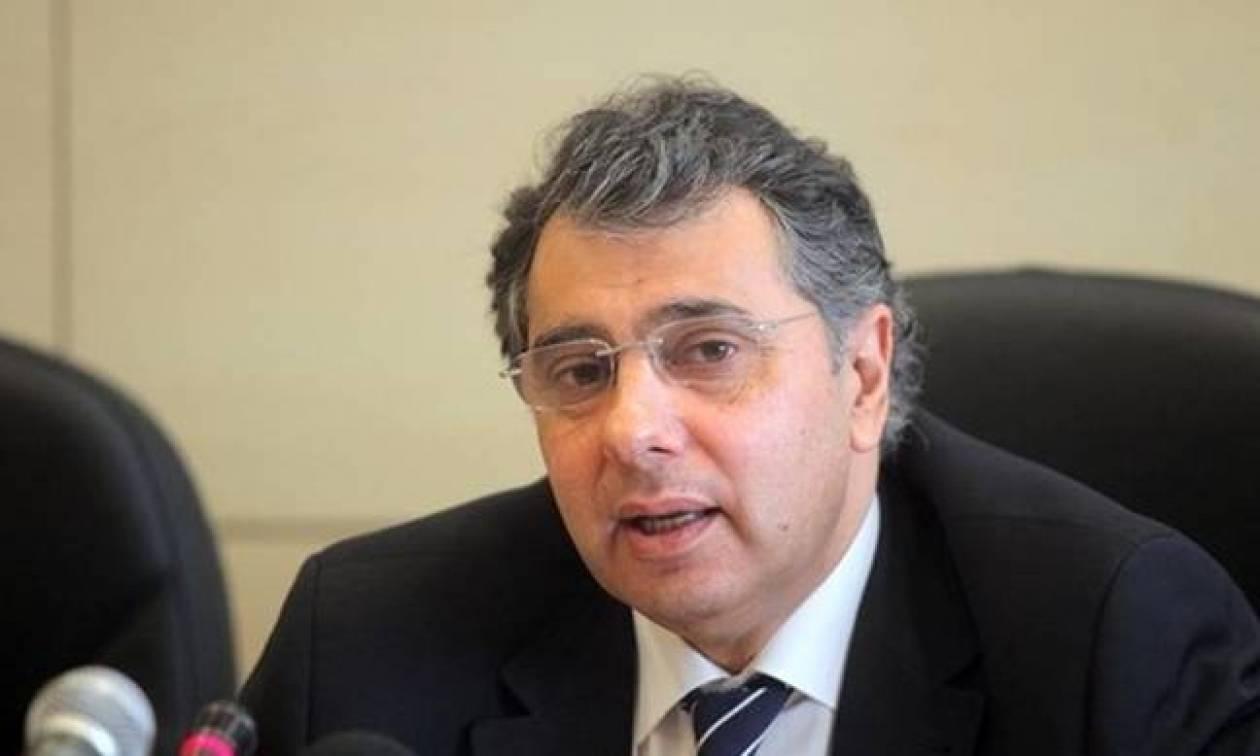 Κορκίδης: Η αγορά και το εμπόριο σταθεροποιούνται